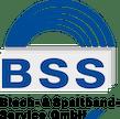 Logo von BSS Blech- & Spaltband-Service GmbH