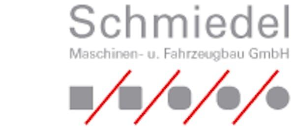 Logo von Schmiedel Maschinen- und Fahrzeugbau GmbH