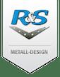 Logo von R & S Metalldesign