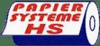 Logo von Papiersysteme HS GmbH