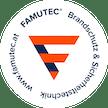 Logo von FAMUTEC Brandschutz und Sicherheitstechnik GmbH
