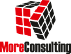Logo von MoreConsulting Transport.Vertrieb.Marketing. GmbH