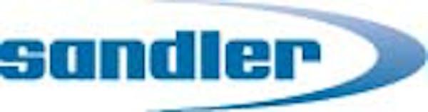 Logo von Sandler AG