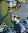 CNC-5-Achsfräsen