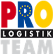 Logo von Pro-Logistik-Team Internationale Speditions-GmbH
