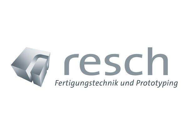 Logo von Resch Gmbh