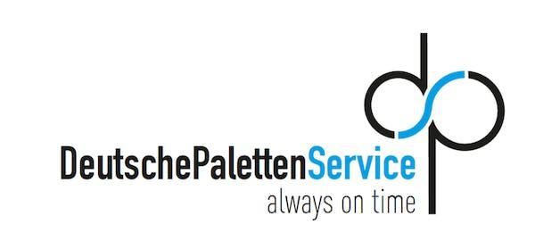 Logo von DeutschePalettenService GmbH
