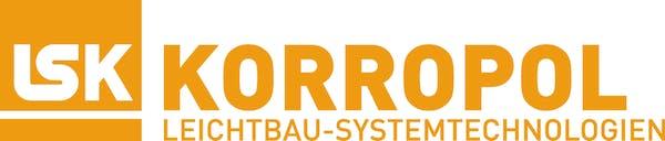 Logo von Leichtbau-Systemtechnologien KORROPOL GmbH