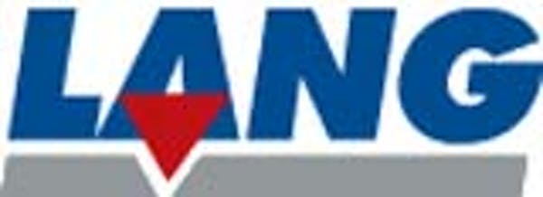 Logo von Lang GmbH & Co KG