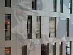 HPL-Fassadenverkleidung