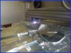 Laser-Tiefengravur