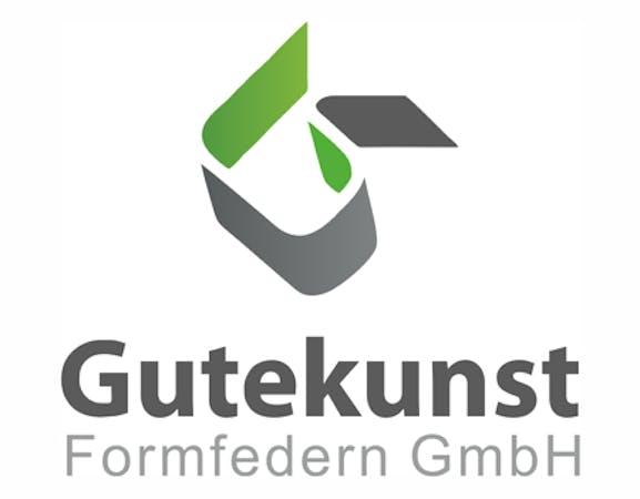 Logo von Gutekunst Formfedern