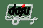 Logo von daju Anhängerverleih Grönwohld