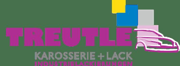 Logo von Treutle GmbH