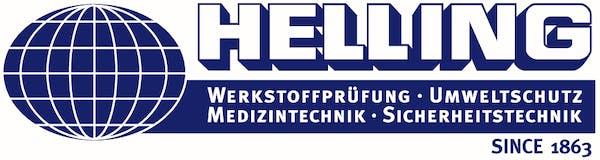 Logo von Helling GmbH