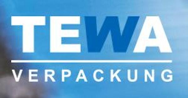 Logo von Wellpappenfabrik TEWA GmbH