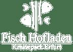 Logo von Fisch Hofladen Kressepark Erfurt