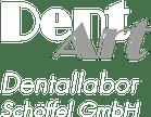 Logo von Dental-Labor Schöffel GmbH
