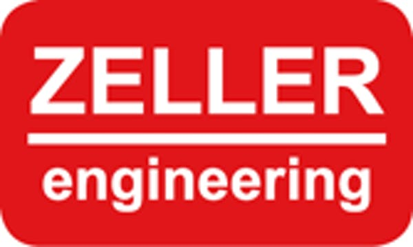 Logo von ZELLER engineering Inh. Michael Wagner Ek