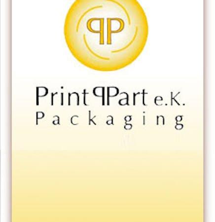 Logo von PrintPartPackaging e.K.
