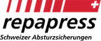 Logo von Repapress AG