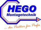 Logo von Hego-Montagetechnik