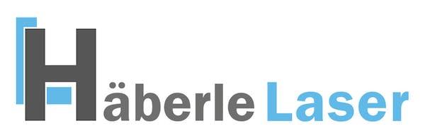 Logo von Häberle Laser- und Feinwerktechnik GmbH & Co KG