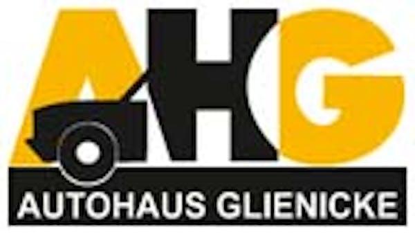 Logo von Autohaus Glienicke GmbH