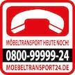 Logo von Möbeltransport24 GmbH