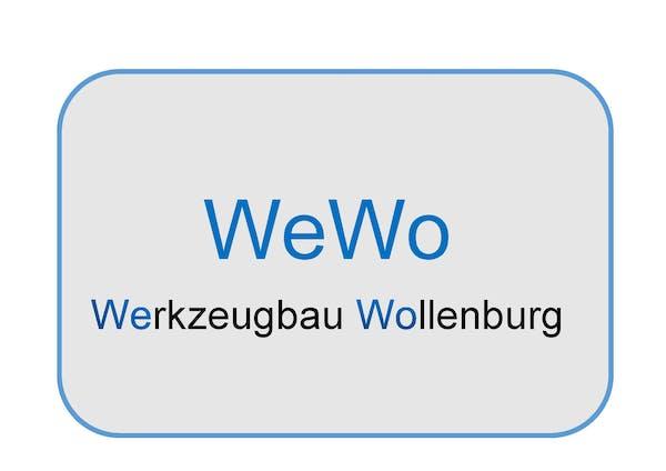 Logo von WEWO-Werkzeugbau Wollenburg