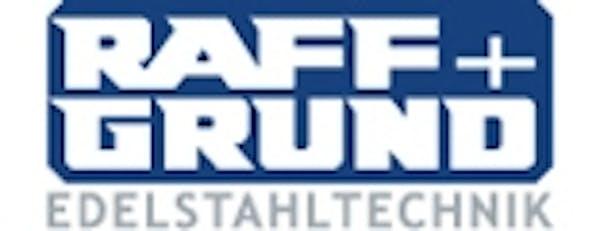 Logo von RAFF + GRUND GmbH