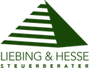 Logo von Liebing & Hesse Steuerberater