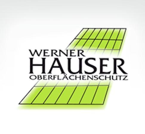 Logo von Werner Hauser Oberflächenschutz - Ing. Werner Hauser