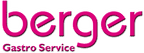 Logo von Berger Gastro Service