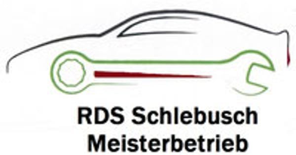 Logo von RDS Reifen-Discount Schlebusch GmbH
