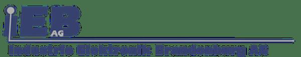 Logo von IEB Industrie Elektronik Brandenburg AG