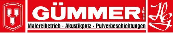 Logo von Gümmer GmbH