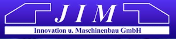 Logo von JIM Innovation u. Maschinenbau GmbH