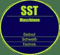 Logo von SST Maschinen GmbH & Co. KG.
