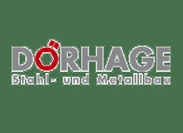 Logo von Dörhage-Stahlbau GmbH & Co KG