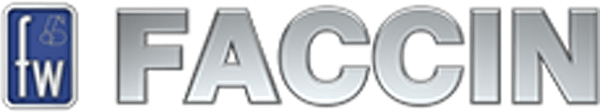 Logo von Faccin Deutschland GmbH
