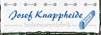 Logo von JoKa Josef Knappheide GmbH Tauwerk- u. Seilerwarenfabrikation