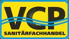 Logo von VCP Sanitärfachhandel Gesellschaft mbH