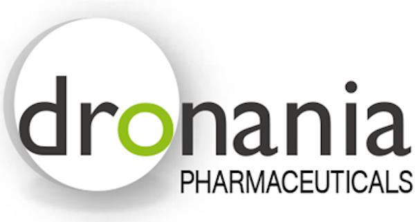 Logo von Dronania Pharmaceuticals GmbH