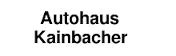 Logo von Autohaus Kainbacher GmbH