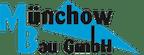 Logo von Münchow Bau GmbH