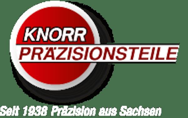 Logo von Knorr Präzisionsteile GmbH