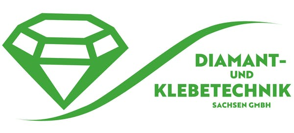 Logo von Diamant und Klebetechnik Sachsen GmbH