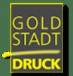 Logo von Goldstadtdruck GmbH