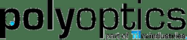 Logo von Polyoptics